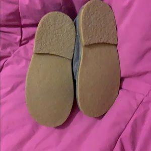 Naturino Shoes - Naturino shoes never been worn size 24
